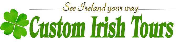 Custom Irish Tours